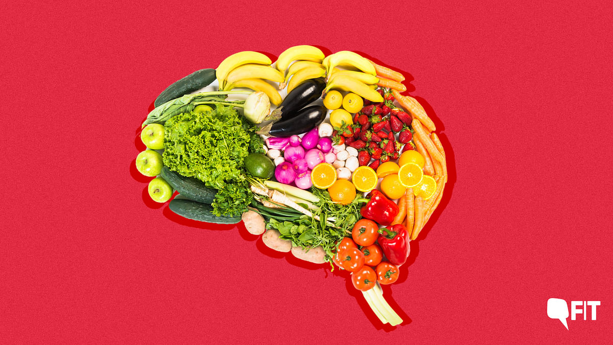 Diet and Mental Health: What's the Evidence?