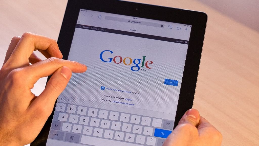 Google Launches 'Symptom Search' in India