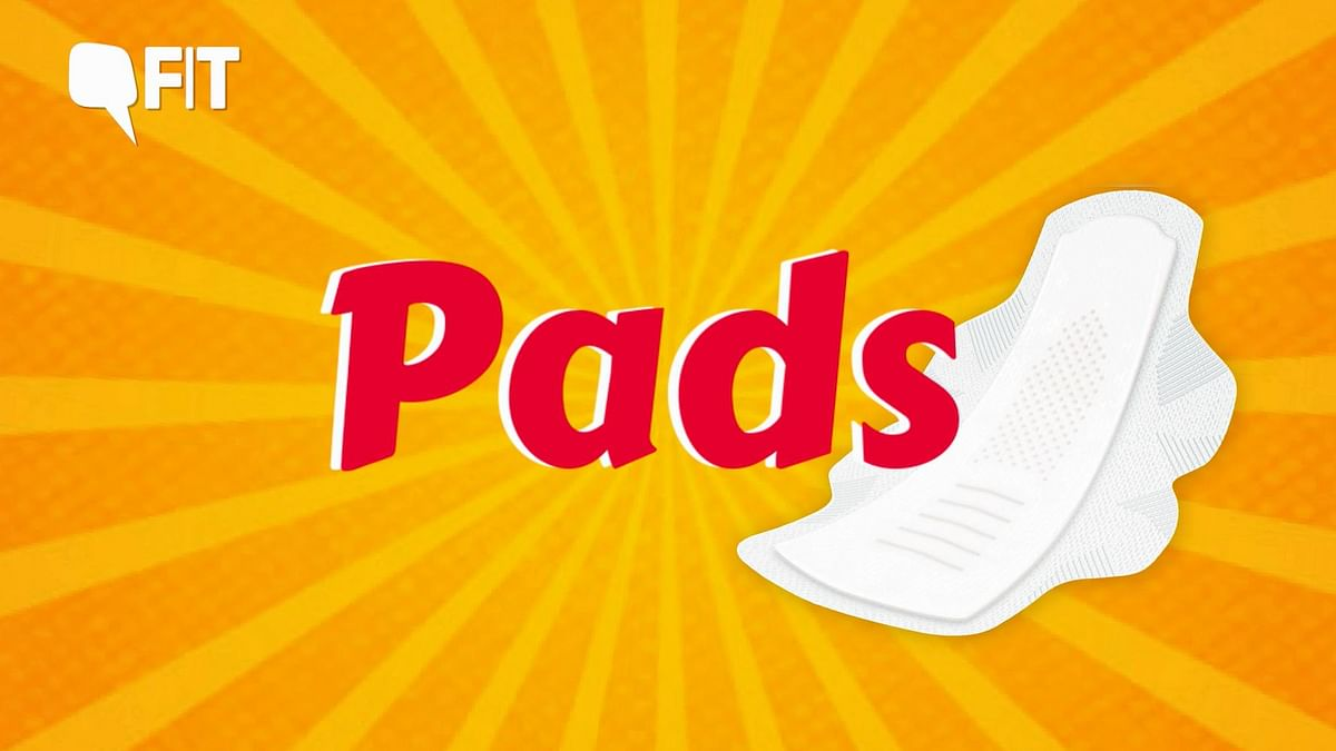 Pads, Tampons, Cups: What's Best for Your Period?
