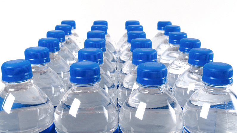 90% Bottled Water Contaminated Globally: What Are Microplastics?