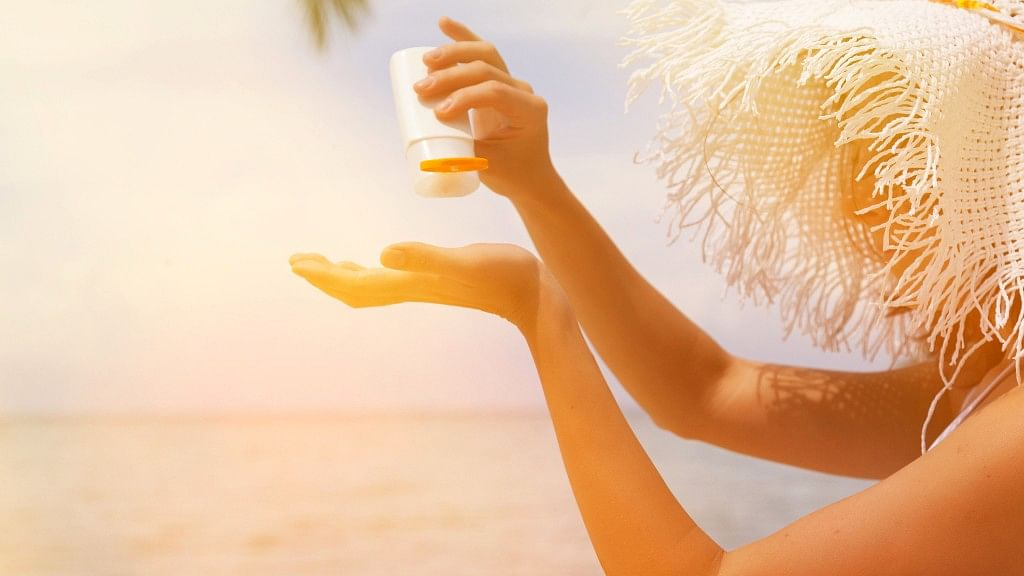 Sunburn, Heat Rash, Acne: How to Deal With Summer Skin Problems