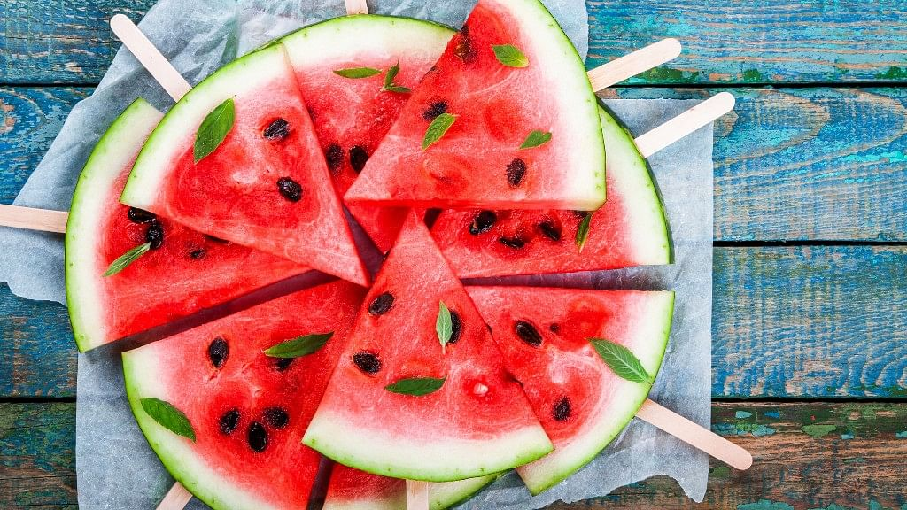 Watermelon diet is the latest diet fad which is doing the rounds.