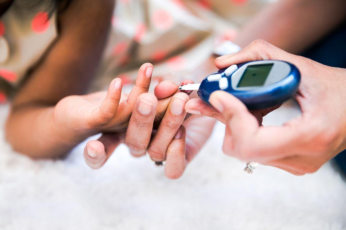 Vitamin D Could Help Treat Diabetes, Says Study