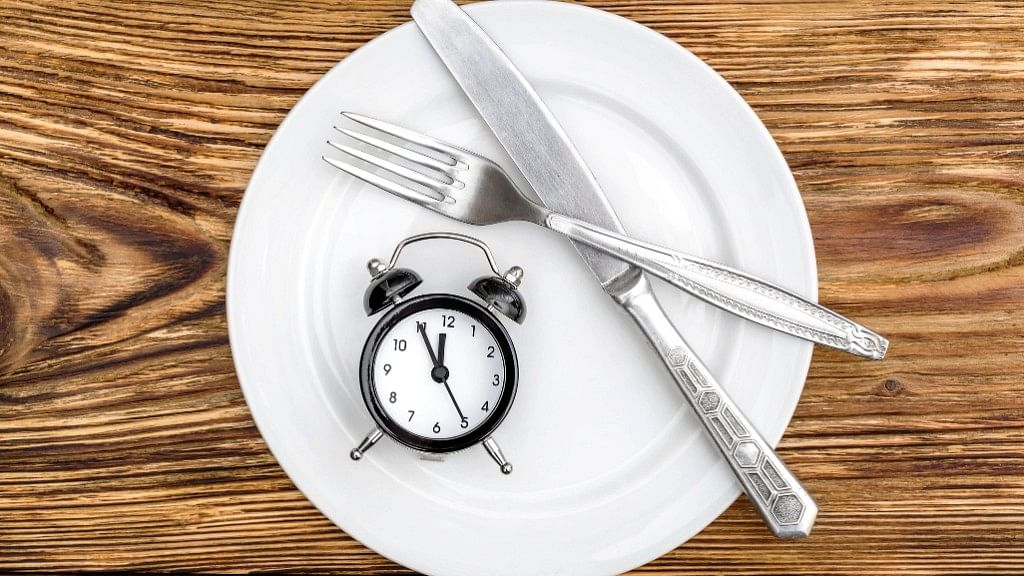 Fasting dramatically improves stem cells' ability to regenerate.