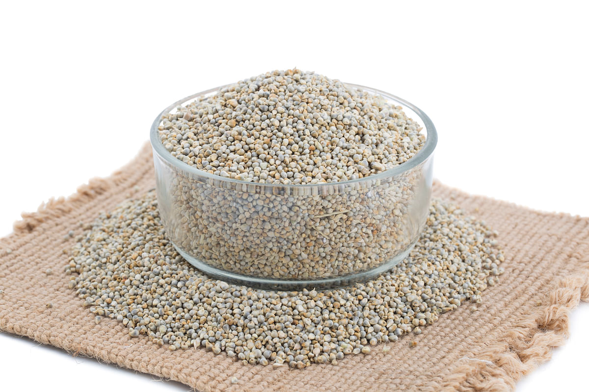If you are actually starting with including millets in your daily diet, do so with small quantities.