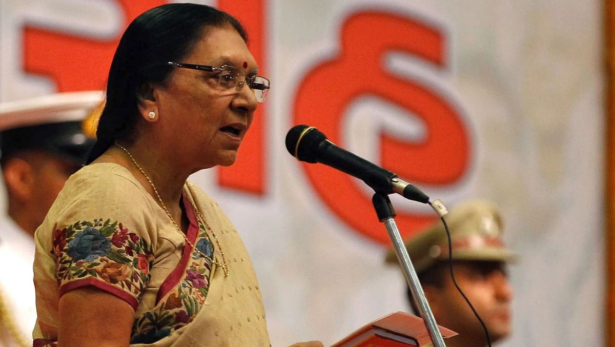Anandiben,  Shaming Women For Not Breastfeeding is Deplorable