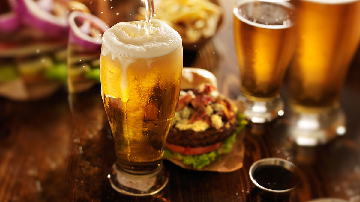 Find out about foods that can help you minimize the damage caused by drinking alcohol.