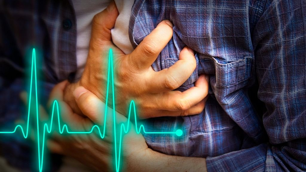 Let's breakdown what heart attacks are, how do they happen, to whom they can happen to, and what should you do to prevent it.