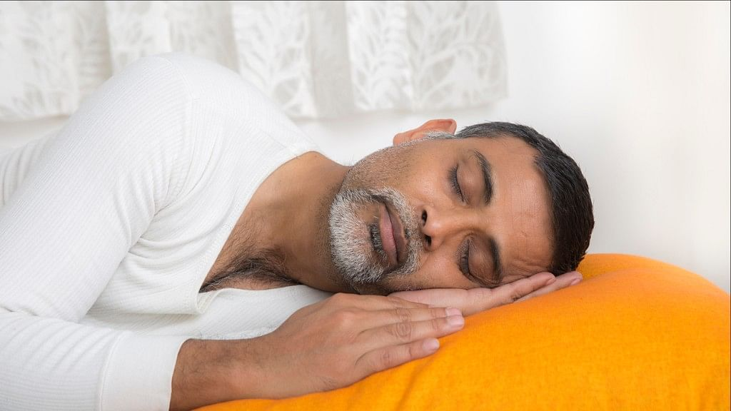 Myth Busted: Do You Think You Need Less Sleep as You Age?