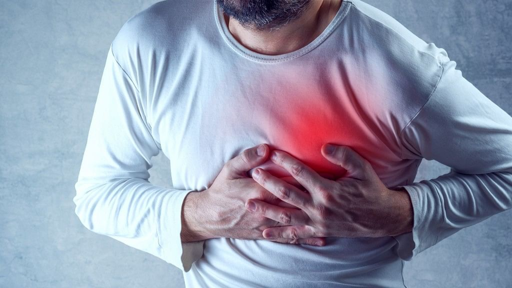 Even Low Exposure to Toxic Metals May up Heart Disease Risk: Study