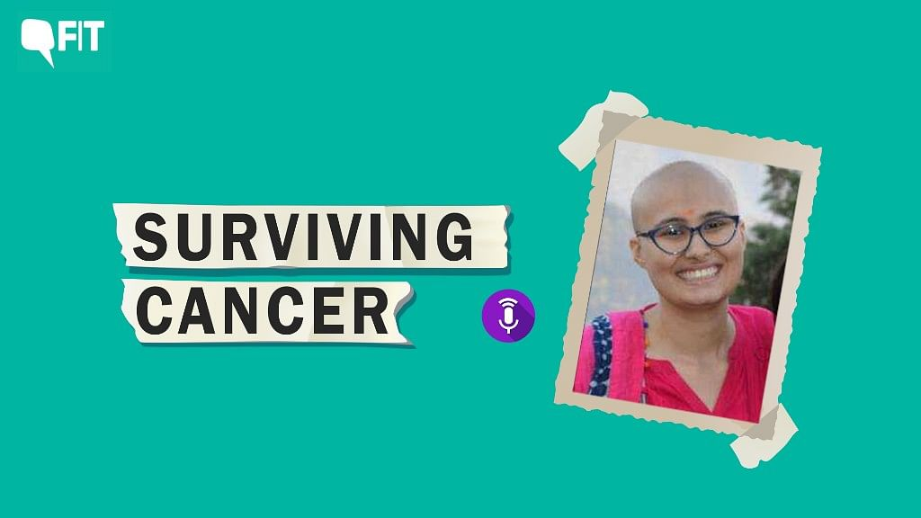 World Cancer Day 2020: Here's a story of hope and courage of a 19-year-old and how fighting cancer left her a better, stronger person.