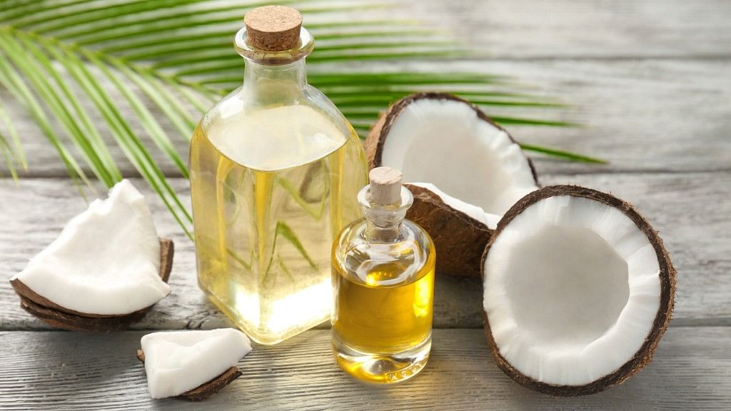 FitQuiz: Is Coconut Oil Good or Bad? Here's How You Find Out