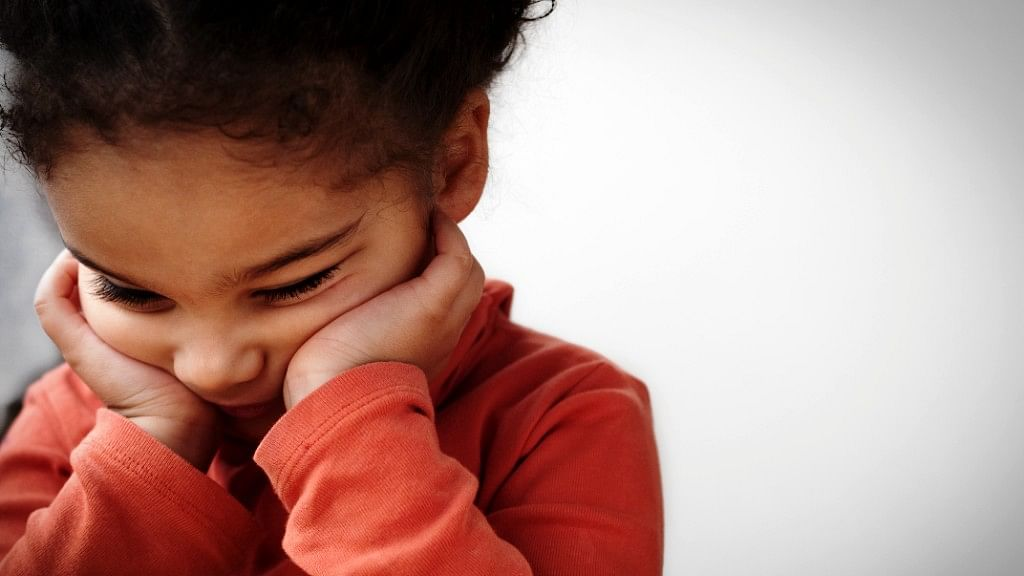 Psychologists insist on letting the kids grow up in a real world where they will deal with real world stresses.