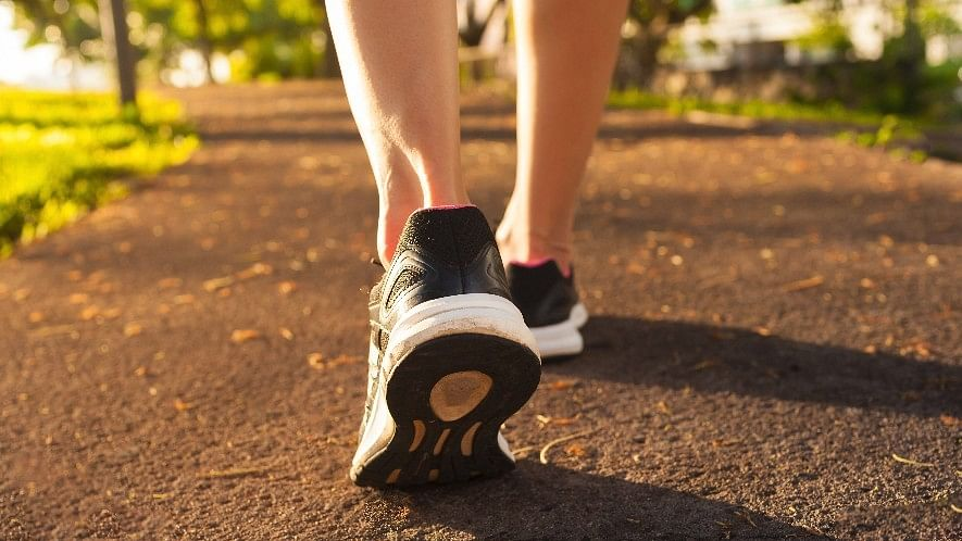 Walking is the Top Choice of Fitness Enthusiasts in India