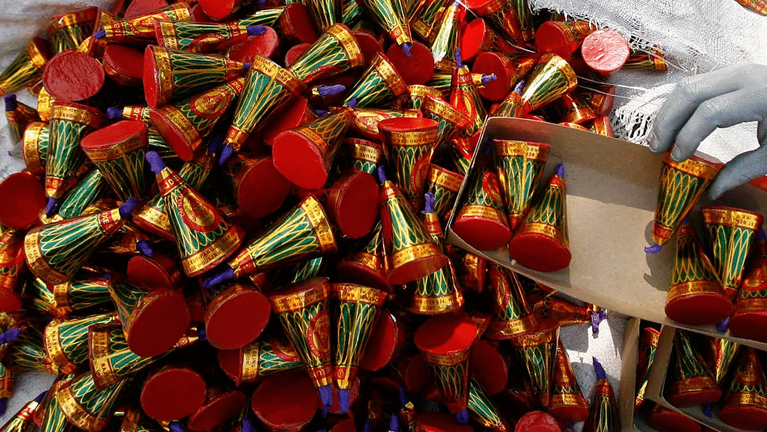 Are Green Crackers the Answer For an Air Pollution Free Diwali?