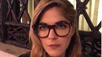 Actor Selma Blair wrote about her Multiple Sclerosis diagnosis.