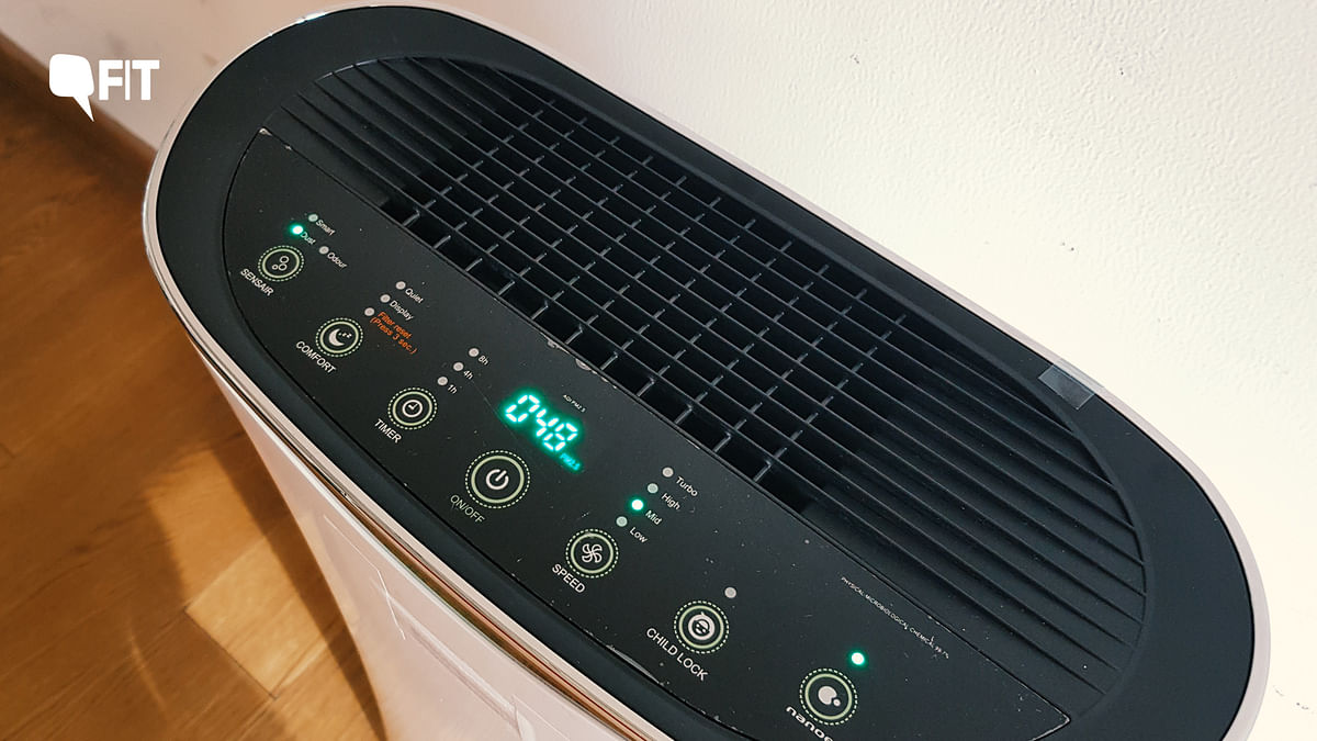 How effective are air purifiers?