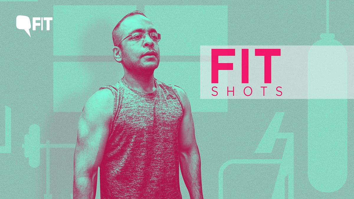 FITShots: What You Can Learn from My Shot at Intermittent Fasting