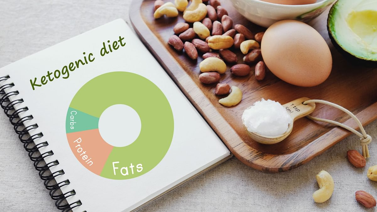 Is Keto  The Perfect Diet For Weight Loss? Experts Answer