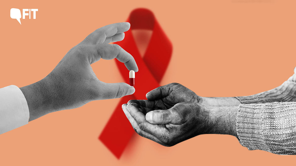 2nd Patient Cured of HIV. Is This the Start of the End of AIDS?