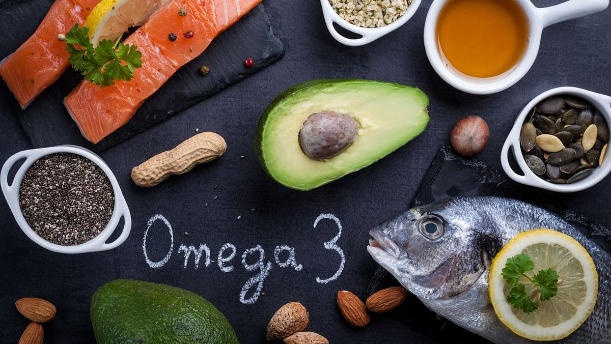 Omega-3 is a family of essential fatty acids, very important for the body, but it cannot be produced by it.