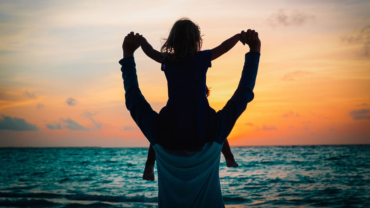Solo parenting situation presents a unique set of issues influencing parenting skills, career, finances and social relationships.
