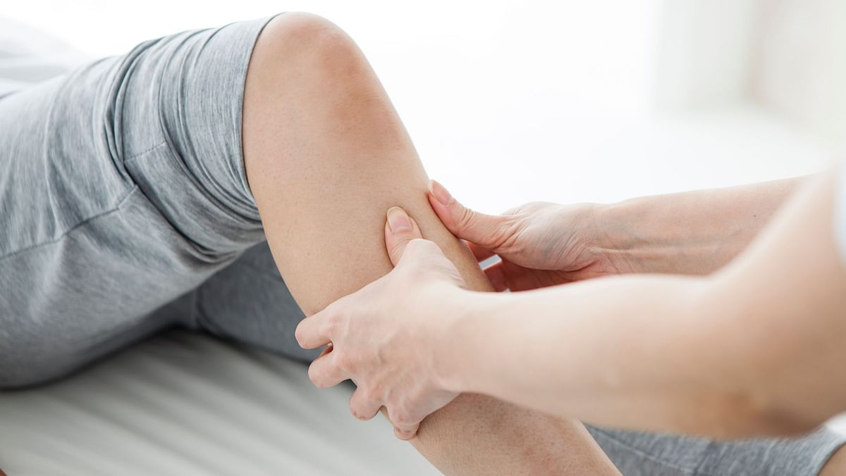 However, the drug was not more effective than placebo for reducing pain related to knee osteoarthritis.
