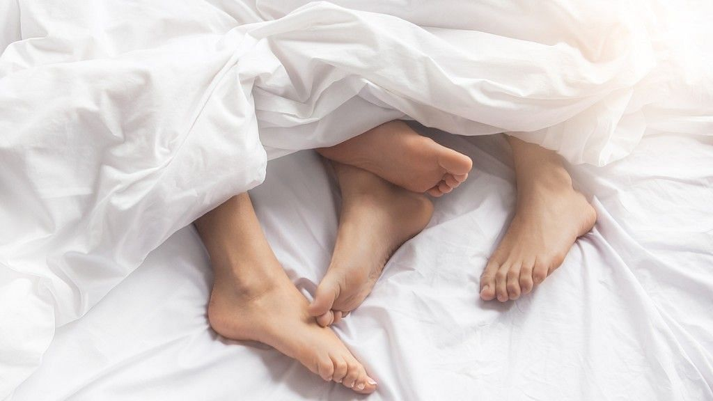 Sexolve 159: 'I'm Addicted to Sex, How Do I Abstain From It?'