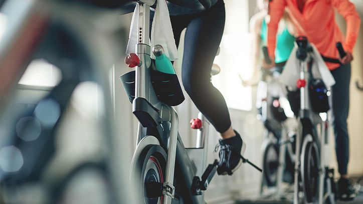 Try spin class.