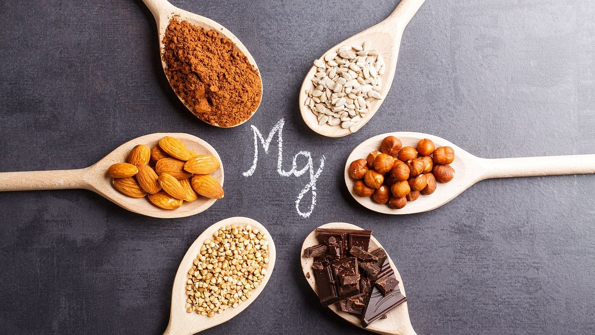 Magnesium plays a significant role in reducing headaches.