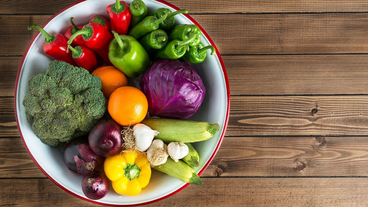 Cut Meat, Shift to Plant-Based Diet to Save the Planet: Lancet