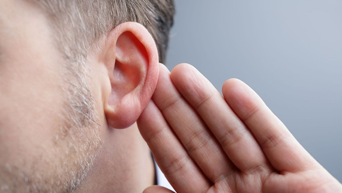 Hearing Loss Before 50 May Raise Drug Abuse Risk