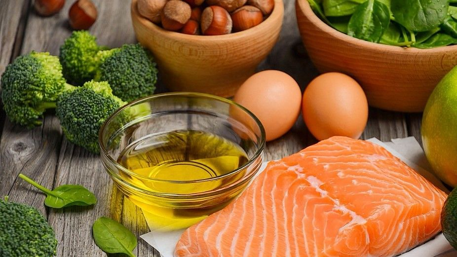 The keto diet is a high-fat and low-carb diet which relies on breaking down fat for energy instead of carbohydrates.