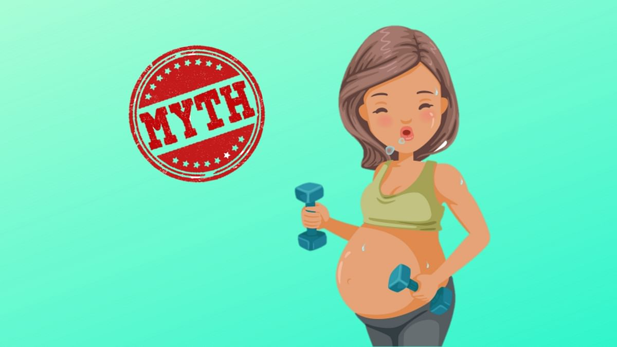 'Natural' Ways to Induce Labour: What's a Myth and What's a Fact