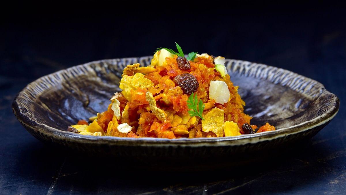#FITRecipes:  Enjoy These  Dessert Recipes by Chef Ranveer Brar