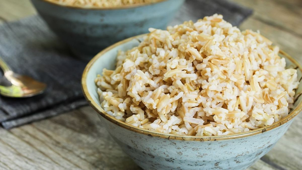 FitQuiz: Is Rice Good or Bad For Your Health? Find Out