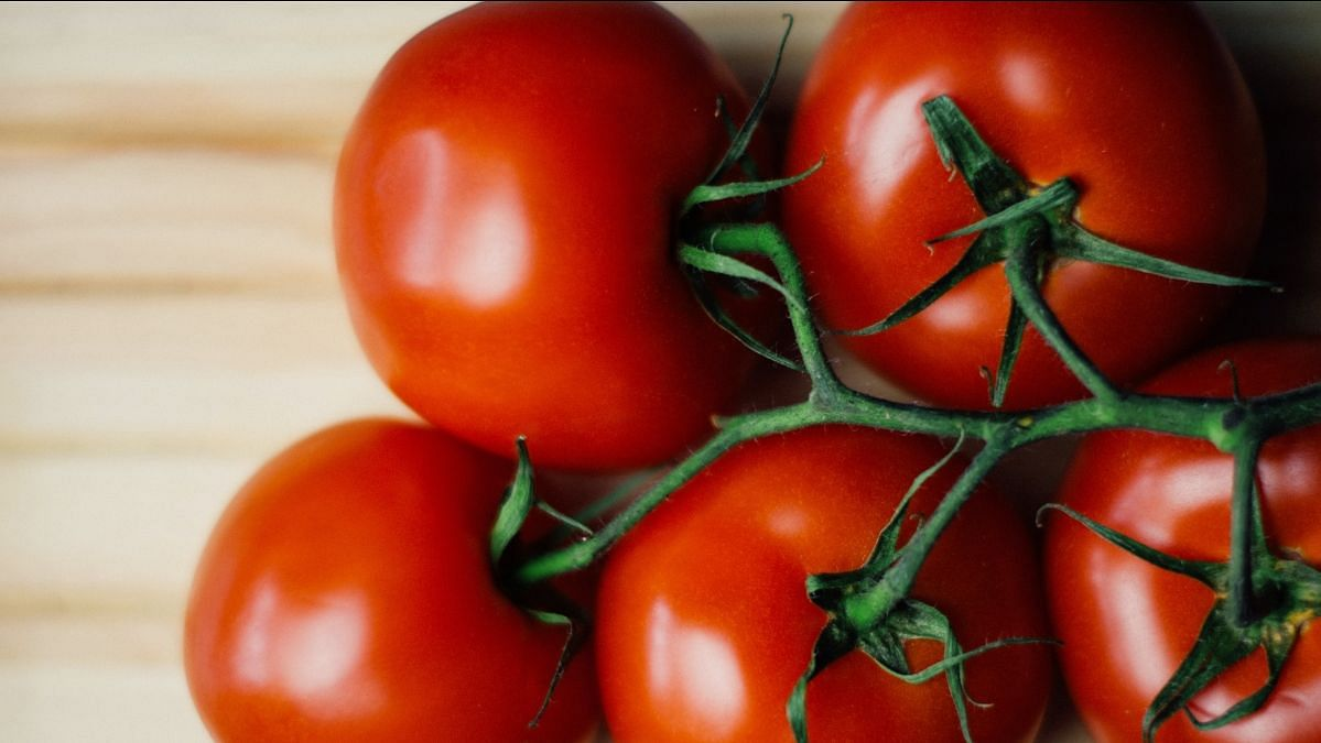 Eat Tomatoes to Fight Liver Cancer, Inflammation: Study