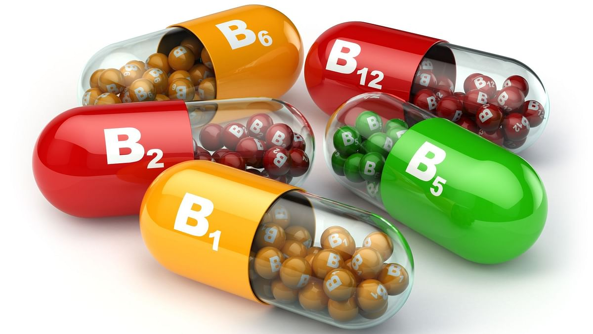 Vitamin B in Pregnancy Prevents Brain Ailments in Baby: Study