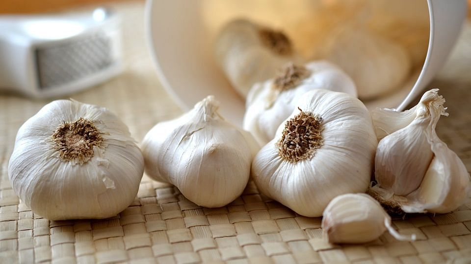 Eating Garlic, Onions Daily May Ward Off Colon Cancer Risk