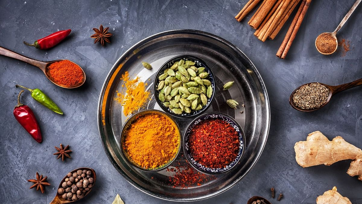 How do you apply Ayurveda principles to your cooking?