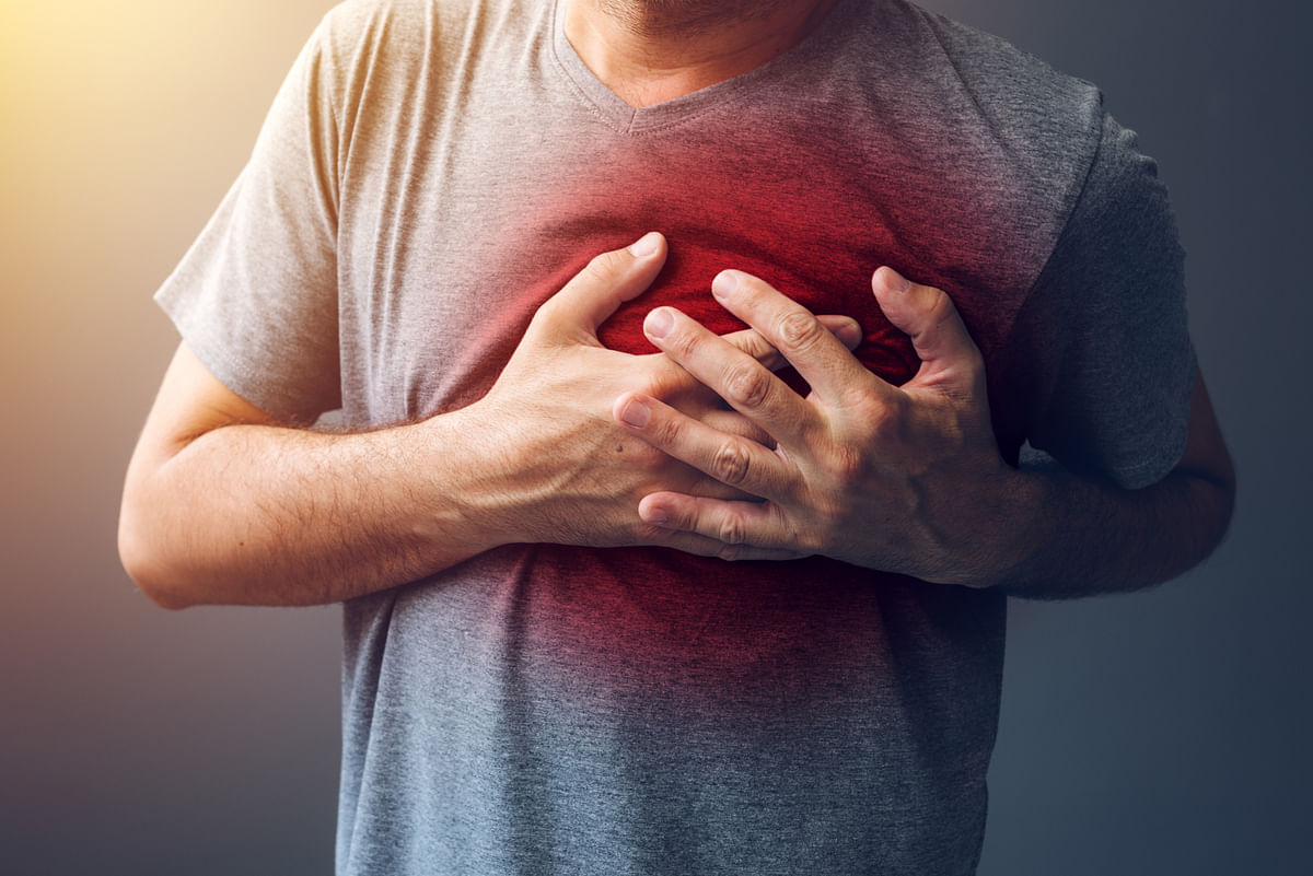 Researchers have found a way for earlier identification of people at risk of heart failure.