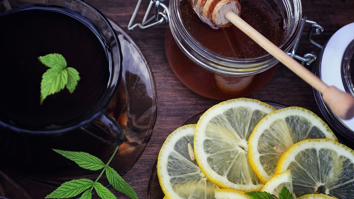 Cure your dry cough using these simple yet effective Ayurvedic remedies.