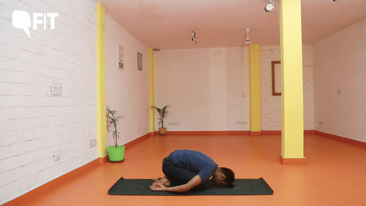 Yoga For Depression? These Asanas Can Help You Ease Into Practice