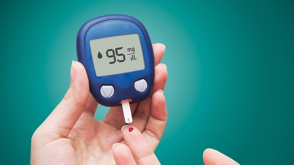 Diabetic Women at Greater Risk of Heart Failure Than Men