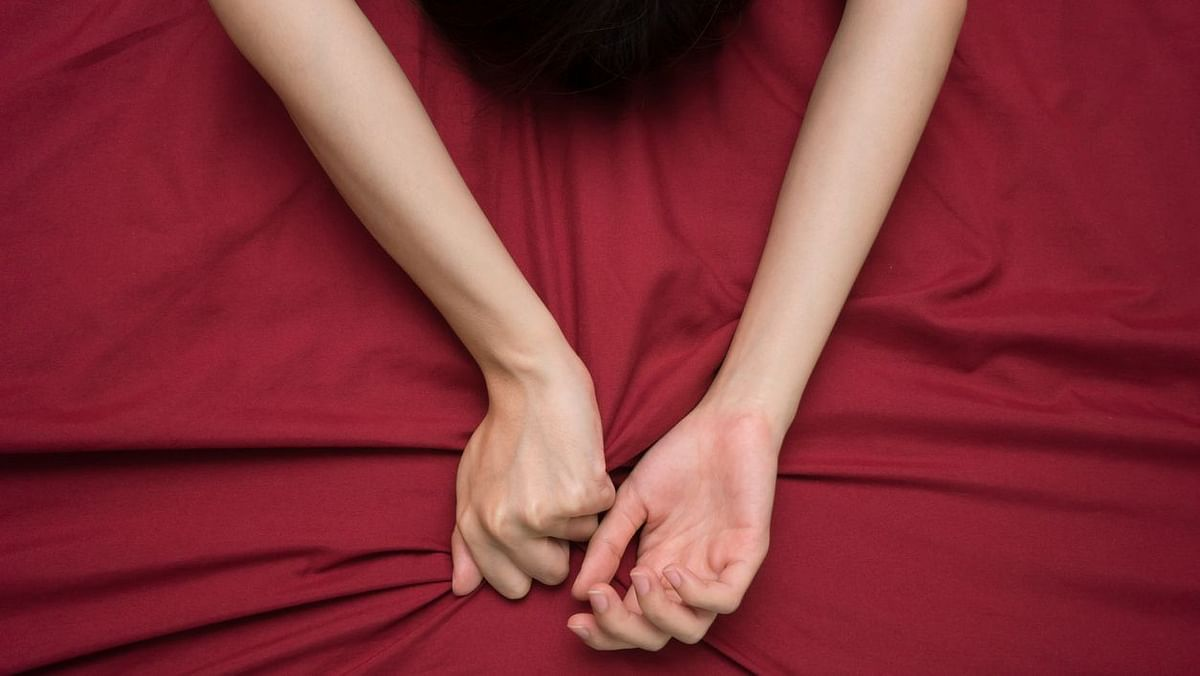 """""""While I do not have any aversion to sex, the way my better half touches me, tries to stimulate me just puts me off."""""""