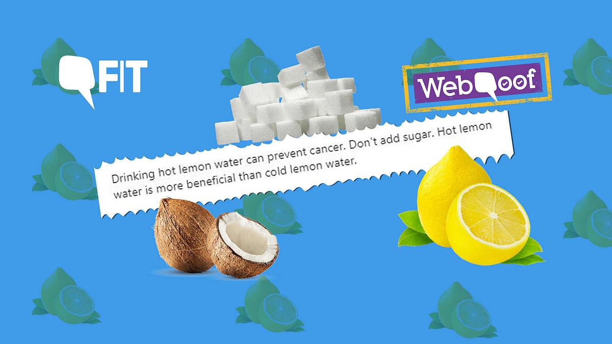 FIT WebQoof: No, Eliminating Sugar Won't Prevent Cancer