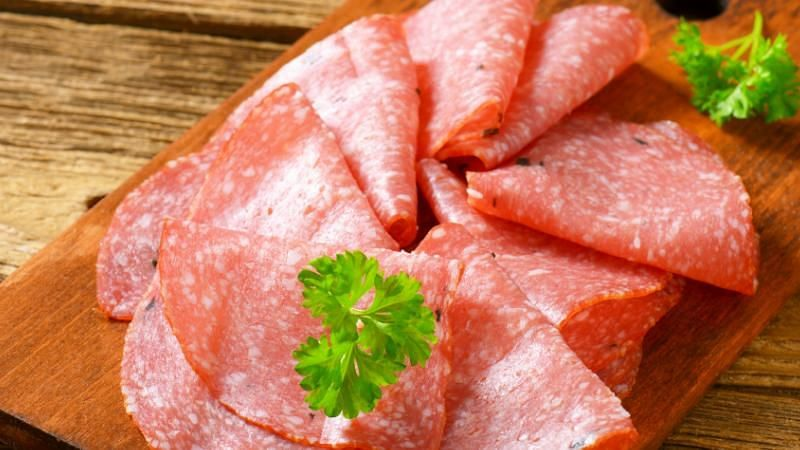Having Red, Processed Meat May up Risk of Colorectal Cancer: Study