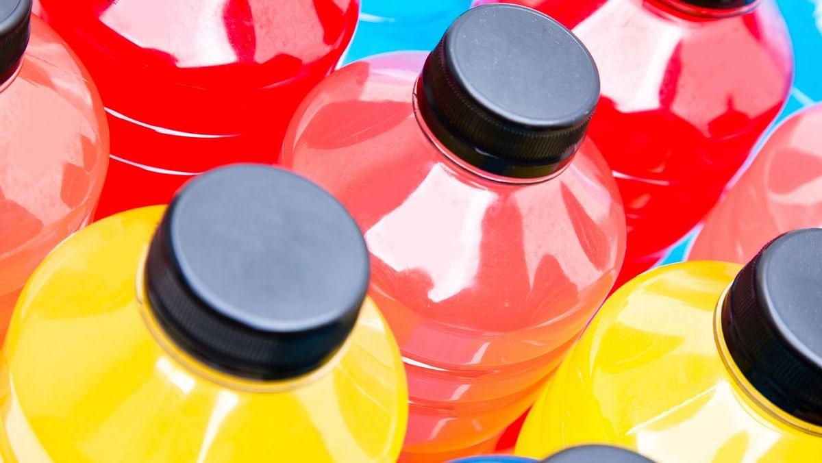 Energy Drinks May Increase Blood Pressure & Harm Heart: Study