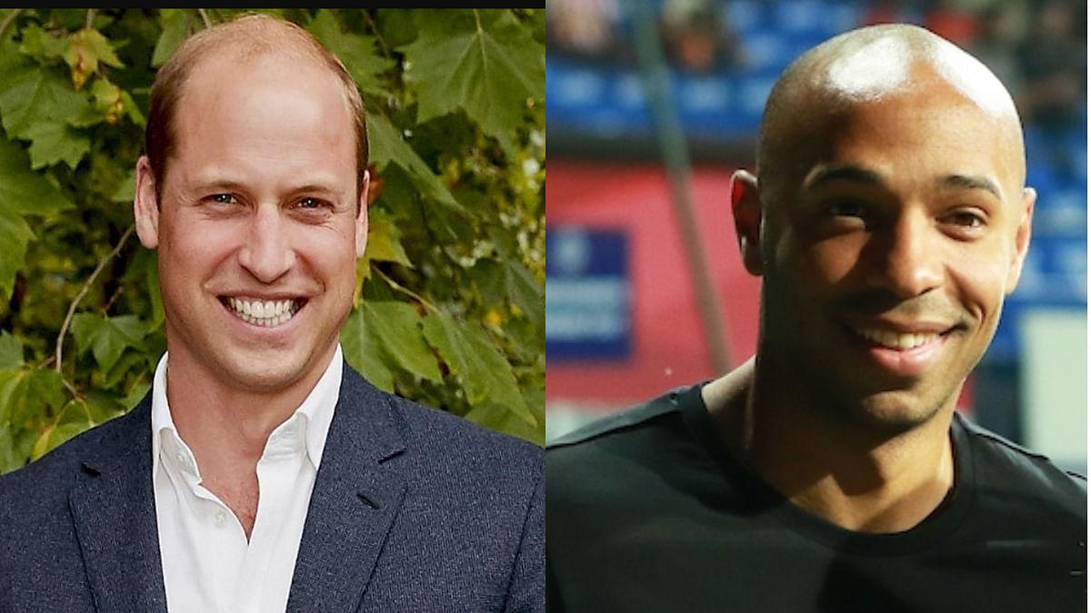 Prince William Joins Football Stars To Talk Men's Mental Health