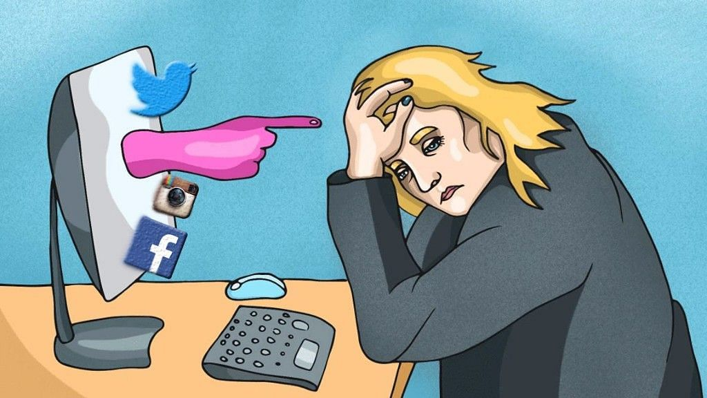 Social media interactions and increasing suicide rates means mental health needs to be taken more seriously.